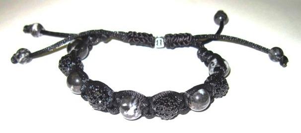 Carols Shambala bracelet