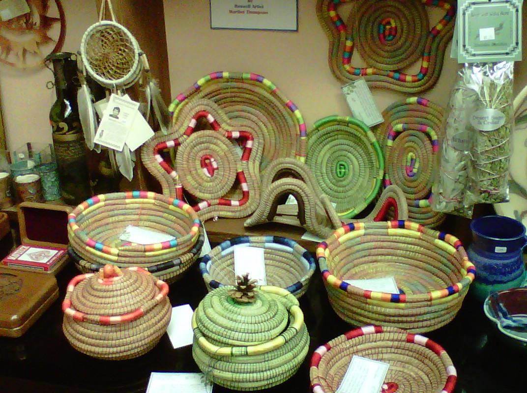 Maribels Baskets