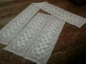 isa no 2 doilies