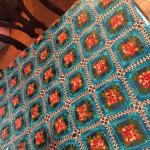 madelene nylon tablecloth