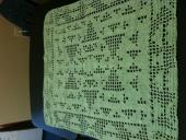 Alidas Blanket