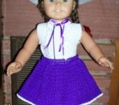 Barbaras Doll5 Nylon