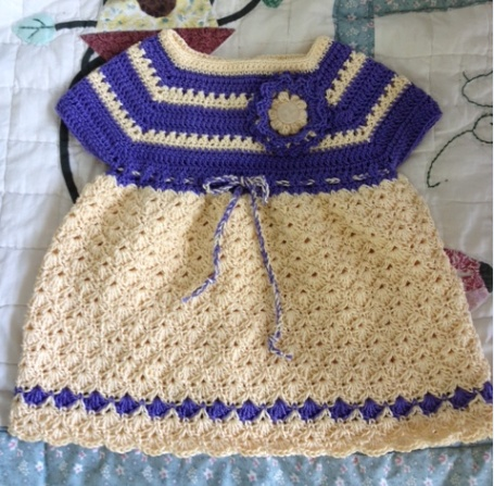 Bevs armonia Dress-1