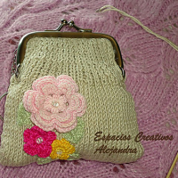 Melsias Cotton Purse Ravelry-1