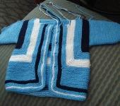 betis BSJIV baby surprise jacket ravelry