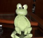 elens little frog ravelry