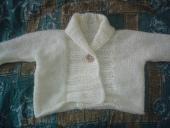 elisols ribbed baby jacket ravelry