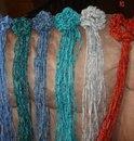 Rositas scarves