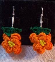 Joans 30 earrings