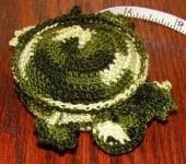 Alices Turtle 10 Cotton