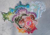 Asiminas 20 Crochet Cotton