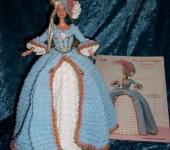 Erikas Omega Cotton Dress