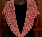 Finesse Scarf front