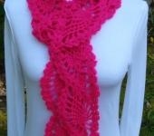 nancy escarcha scarf