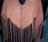 Annies shawl