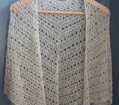 caties Evas shawl estilo