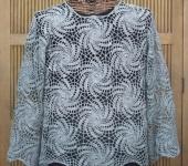 estilo hexigon tunic