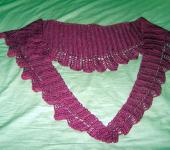 Alidas scarf