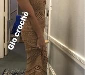 Giovana dresses Eulali 1