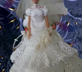 annis 20 superfina doll