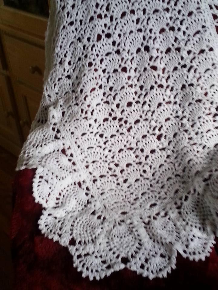 maryjean rayito blanket