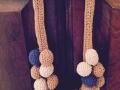 tinas hilaza 6 necklace