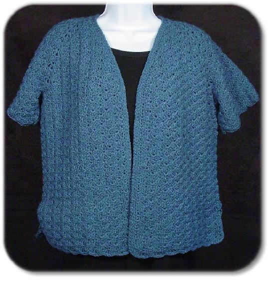 KuKu 100 Sweater