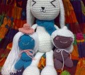 Papaquis bunny