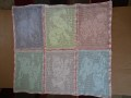 Julienne no 10 blanket