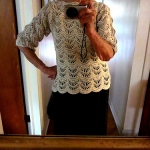 RosemaryFs lacy tunic Nilo