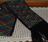 CrystalScarf