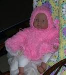 Susans OmegaCrys Bo Peep Sweater