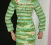 Suzannes OmegaCrys Doll Sweater