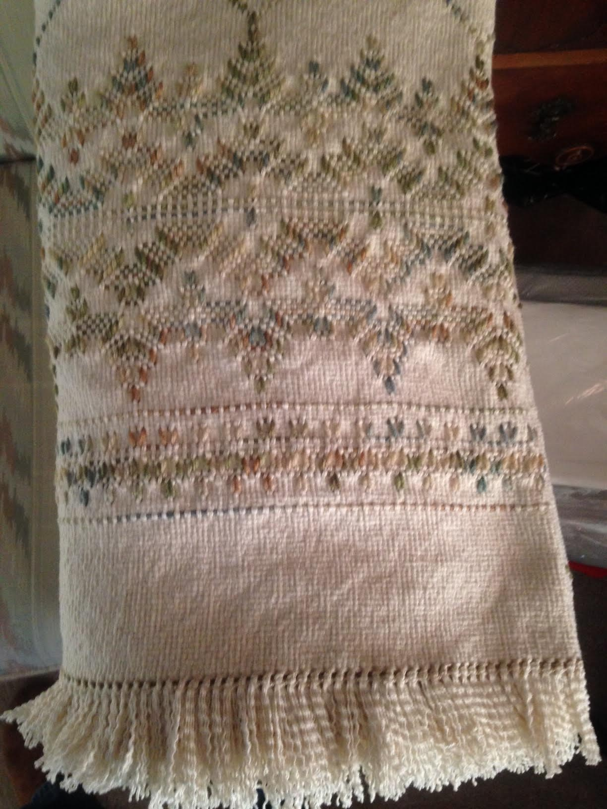 nancy omegacrys blanket2
