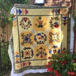 penny perle 8 quilt