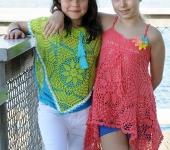 Petalline-Dress-Poncho