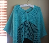 caties Sycamore Poncho Perle 5