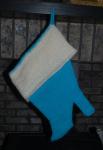 Polar Sock