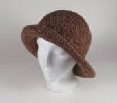hat brown derby