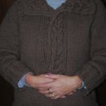 Maries royal sweater copy