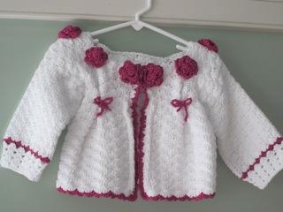 Kristens sweater