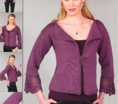 KnitnStyle Sinfonia 2