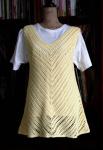 Sunny & Sleeveless Tunic 2