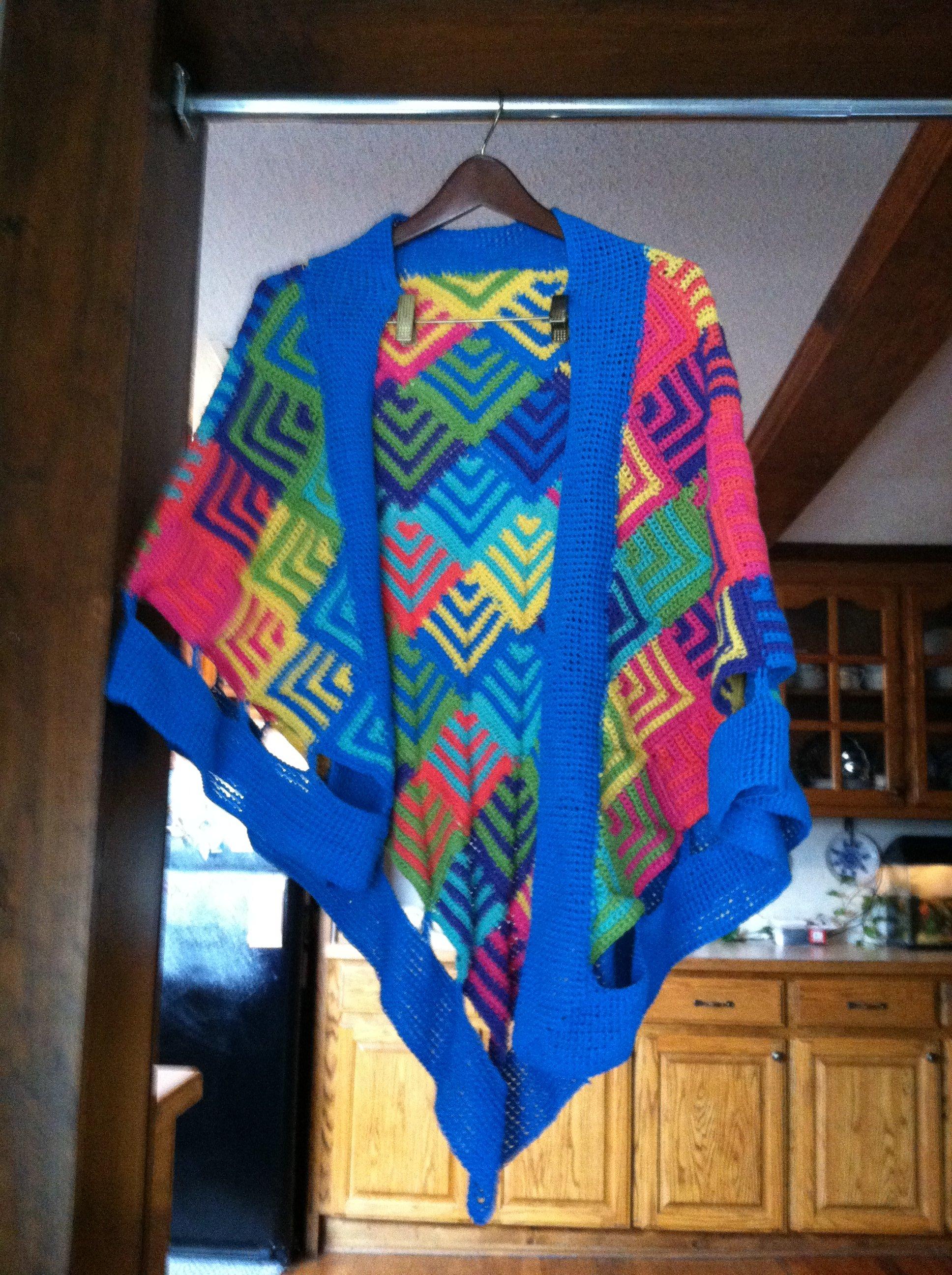 deanies sinfonia shawl