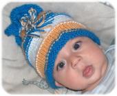 elens baby hat