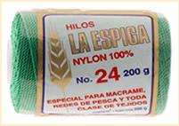 La Espiga Nylon 24