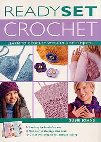 Ready Set Crochet 19.95