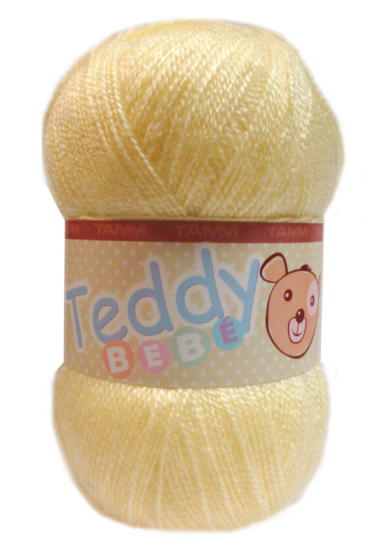 TEDDY skein