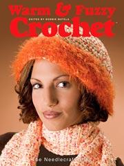 Warm & Fuzzy Crochet 19.95 drg
