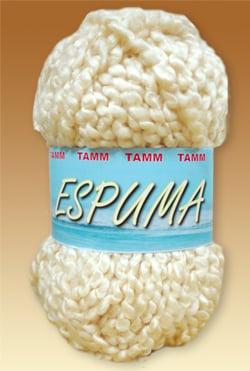espuma